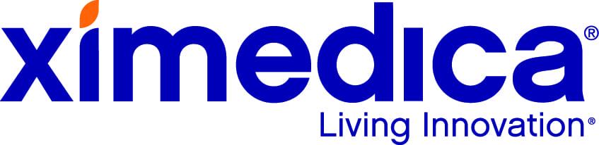 ximedica_logo_tag trademark_4c